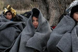 Στροφή της Αθήνας στο ζήτημα του ασύλου | DW | 08.04.2020