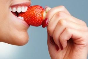 Φράουλες: «Φάρμακο» για το ευαίσθητο στομάχι και την καρδιά - Shape.gr