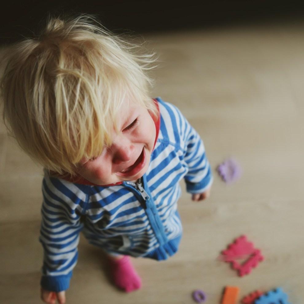 7 τρόποι για να μην περιμένουν τα παιδιά μας τα πάντα από μας - Shape.gr