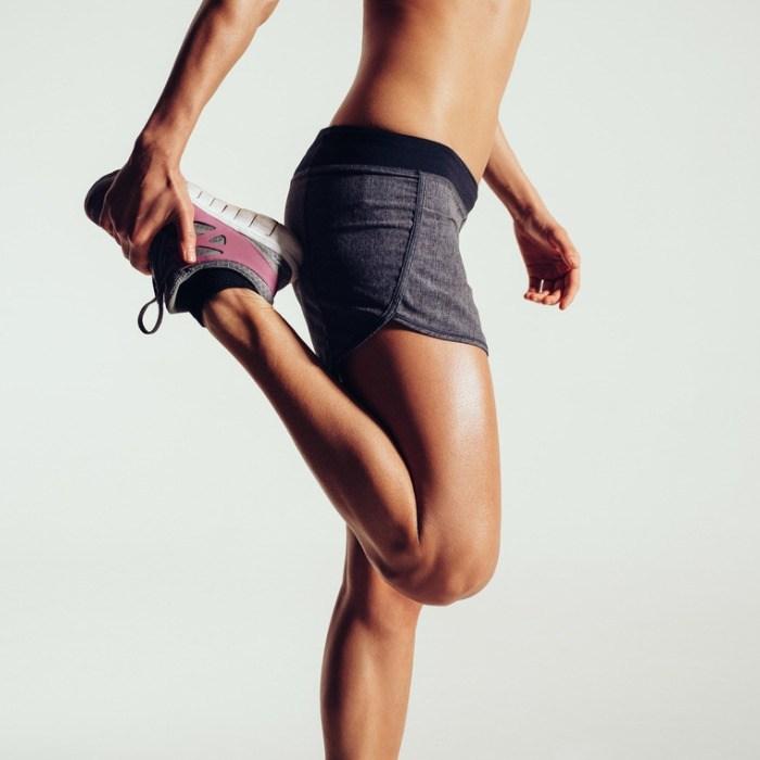 Kάψε 250 θερμίδες και φτιάξε θεϊκά πόδια σε 20' με το super πρόγραμμα! - Shape.gr