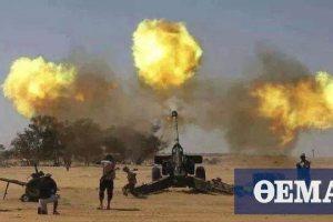 «Άλλαξε ο συσχετισμός δυνάμεων στη Λιβύη χάρη σε έξωθεν παρεμβάσεις»