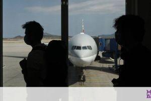 Έτσι θα έρχονται οι τουρίστες στην Ελλάδα - Τα τεστ και η καραντίνα