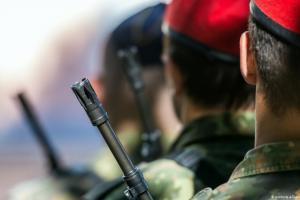 Γερμανικός στρατός: Σύλληψη ακροδεξιού σε σώμα επίλεκτων   DW   28.05.2020