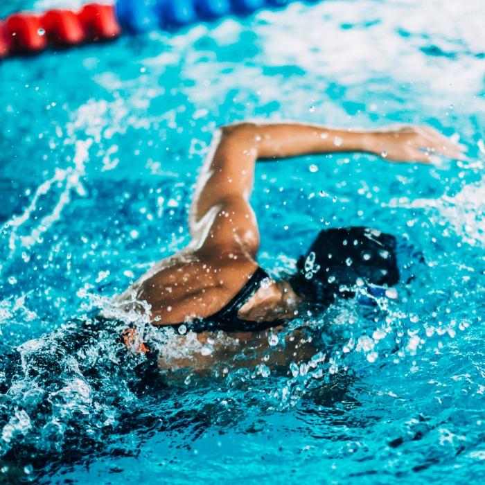 Είναι η κολύμβηση το ιδανικό άθλημα για όλους; Ο Δημήτρης Κουλούρης απαντά - Shape.gr