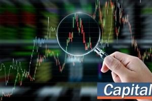 Ευρωαγορές: Στο +3% έκλεισε τον μήνα ο Stoxx 600, παρά τη σημερινή του πτώση