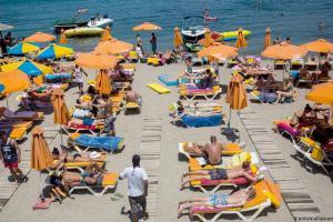 Ηandelsblatt: «Ελλάδα, εστία κινδύνου ο τουρισμός»   DW   28.05.2020