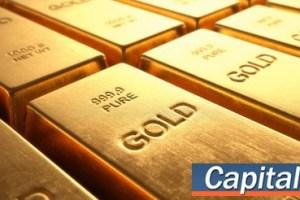 """Κέρδη 3,4% για τον χρυσό τον Μάιο – """"Αλμα"""" 24% για το ασήμι"""