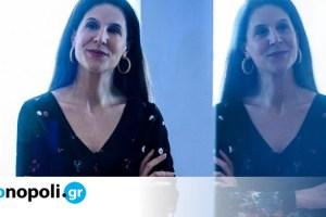 Μαρία Κουτσομάλλη: Η ζωντανή επαφή με το έργο τέχνης δεν αντικαθίσταται