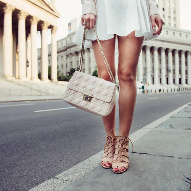 Ο κανόνας των 8 ωρών μπορεί να αλλάξει τον τρόπο που ντύνεσαι - Shape.gr