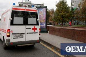 Πάνω από 200 νέοι θάνατοι το τελευταίο 24ωρο στη Ρωσία