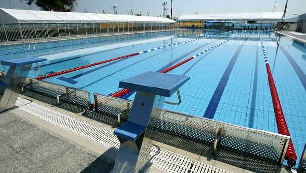 Στο Υφυπουργείο Αθλητισμού οι εγκαταστάσεις του Ολυμπιακού Χωριού