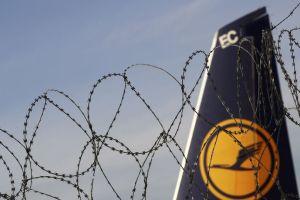 Συμφωνία Βερολίνου – Βρυξελλών για την διάσωση της Lufthansa