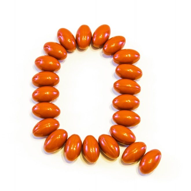 Συνένζυμο Q10: 5 τρόποι που βοηθά την υγεία σου - Shape.gr