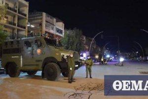 Συρία: Εννέα αστυνομικοί απήχθησαν και εκτελέσθηκαν στην επαρχία Ντεράα