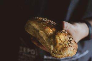 Ψωμάκια Hot Dog -τα λατρεμένα-