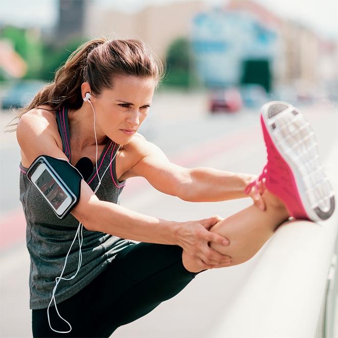 10 μαθήματα ζωής που δίνει η άσκηση σύμφωνα με την αθλητική ψυχολόγο - Shape.gr