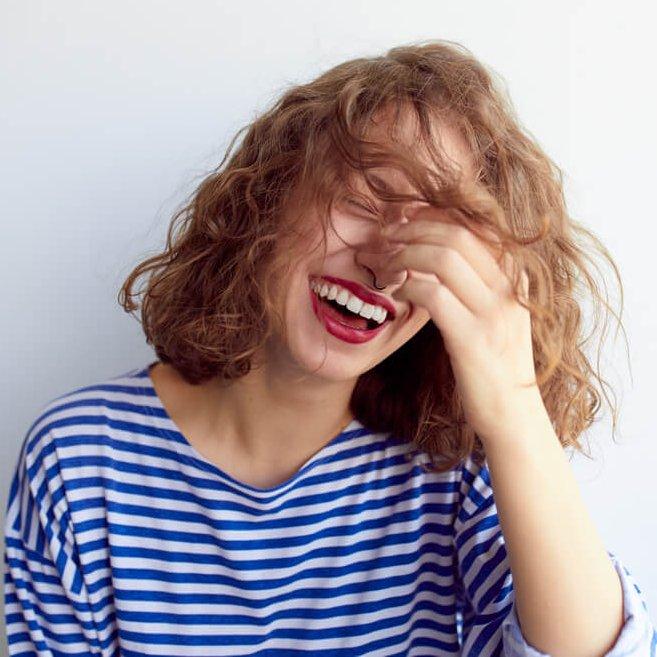 12 τρόποι για να ανεβάσεις την ενέργεια σου άμεσα - Shape.gr