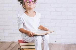 13 λόγοι που τα εικονογραφημένα παιδικά βιβλία είναι σημαντικά - Shape.gr