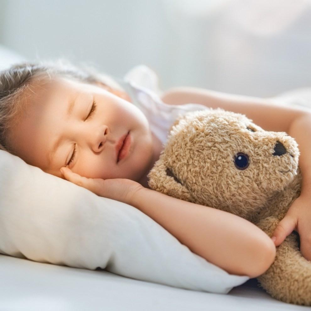 6 πράγματα που κάθε γονέας πρέπει να γνωρίζει για τα παιδιά και τον ύπνο - Shape.gr