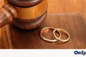 Αυτό το ζευγάρι της ελληνικής showbiz παίρνει διαζύγιο!