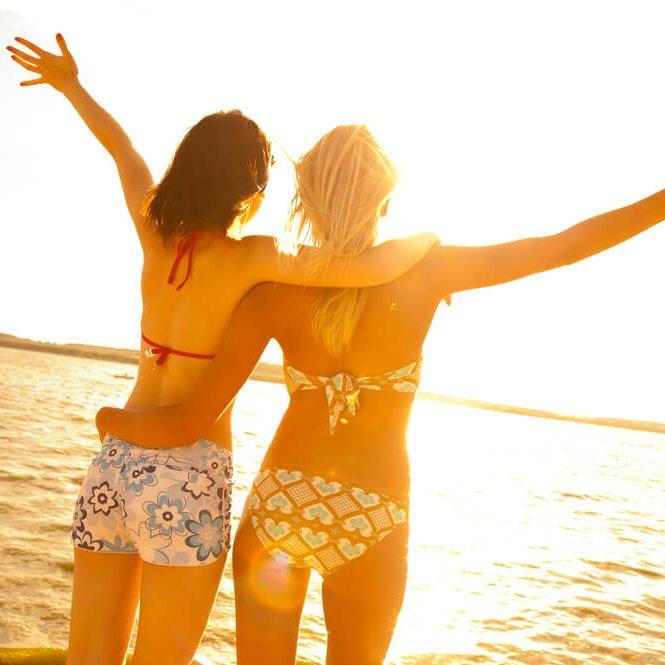 Γιατί να μη βάζεις βούτυρο για το έγκαυμα και άλλοι μύθοι που πρέπει να αγνοήσεις για το καλοκαίρι - Shape.gr