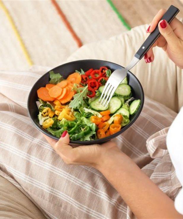 Δίαιτα: Οι συνήθειες που σαμποτάρουν την απώλεια βάρους