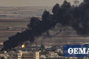 Δαμασκός: Δύο Σύροι στρατιώτες σκοτώθηκαν από ισραηλινές επιδρομές