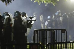 ΗΠΑ: Αλλαγές στην αστυνομία. Αλλά ποιές;   DW   13.06.2020