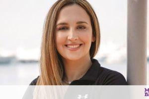 Κλέλια Πανταζή: «Είμαι ευτυχισμένη. Ήταν το όνειρό μου να κάνω οικογένεια»