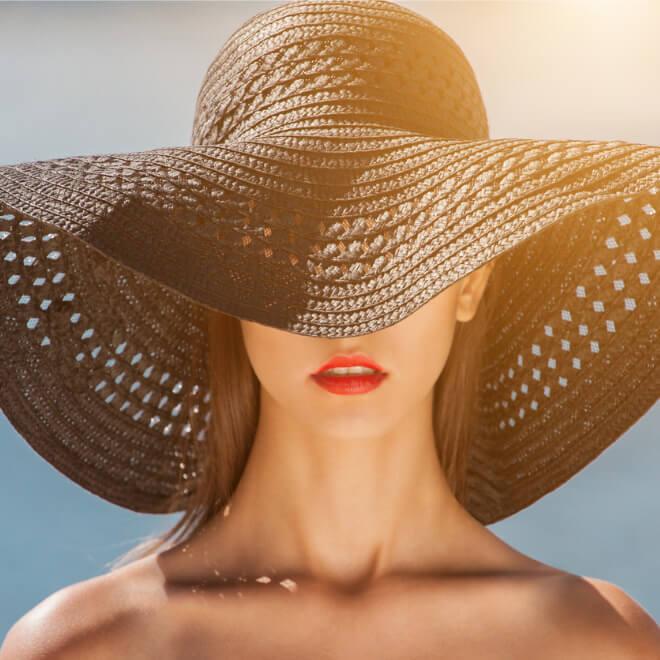Μακιγιάζ το καλοκαίρι: Τα μυστικά της beauty editor - Shape.gr