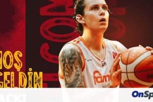 Μπάσκετ γυναικών: Στην Καϊσερίσπορ η Γέμελος (photos)