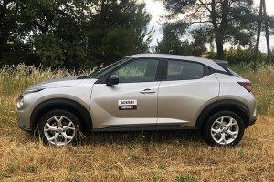 Οδηγούμε το νέο Nissan Juke 1.0 DIG-T