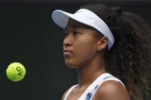 Οσάκα:  Έχουν και οι αθλητές πολιτική άποψη