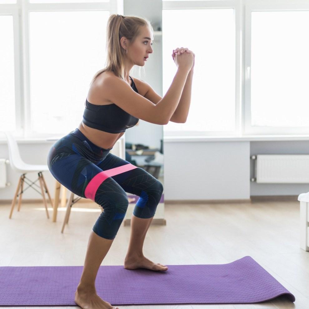 Πώς θα καις περισσότερο με τις κλασικές ασκήσεις; - Shape.gr