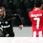 Σαλπιγγίδης: «Ο ΠΑΟΚ να αποδείξει ότι είναι καλύτερος από τον Ολυμπιακό»