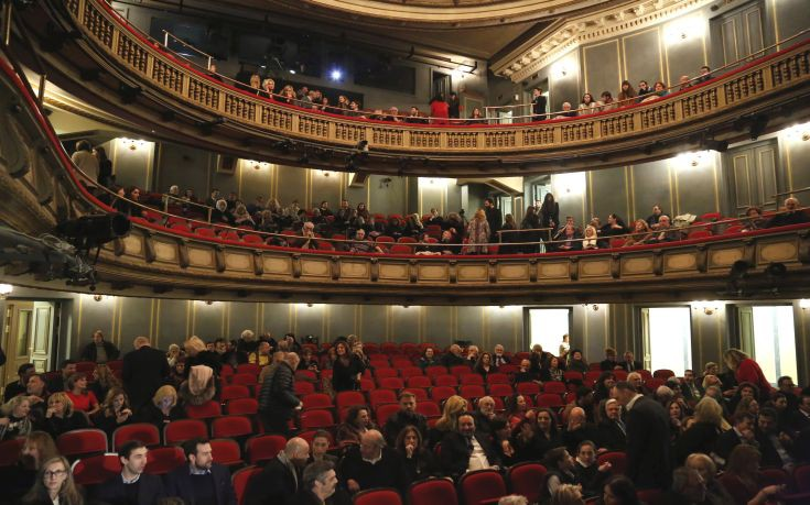 Το Εθνικό Θέατρο αποκτά τη δίκη του θερινή σκηνή