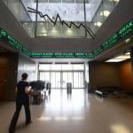 Χρηματιστήριο Αθηνών: Κλείσιμο με άνοδο 0,88%