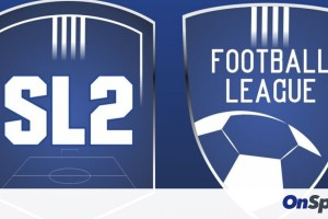 Super League 2 – Football League: Μοίρασε πρόστιμα το Πειθαρχικό Όργανο