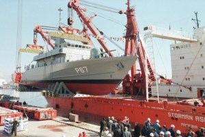 «Μισή» συμφωνία για διάσωση-εξυγίανση των Ναυπηγείων Ελευσίνας