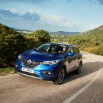 Άμεσα διαθέσιμο και με Grip Controlτο Renault Kadjar 1.5 Blue dCi 115hp Sport Edition