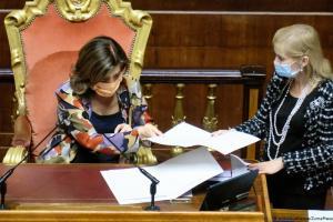 Άρση της ασυλίας του Ματέο Σαλβίνι   DW   31.07.2020