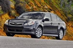 Ανάκληση Subaru Impreza και Legacy