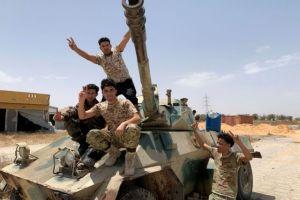 Αντόνιο Γκουτέρες: Η ξένη ανάμειξη στη Λιβύη έχει φτάσει σε πρωτοφανή επίπεδα