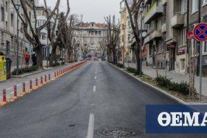 Βουλγαρία: Κλείνουν νυχτερινά κέντρα και ντισκοτέκ - Χωρίς θεατές οι αθλητικές διοργανώσεις
