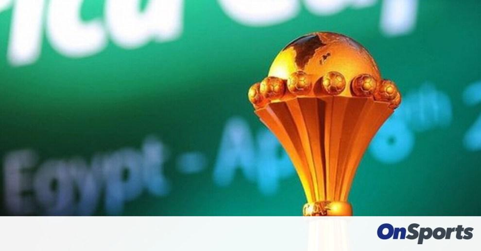 Γενάρη του 2022 το Κόπα Άφρικα
