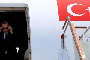 Δύο χρόνια παντοδυναμίας Ερντογάν | DW | 12.07.2020