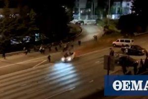 ΗΠΑ: Κατέληξε η μια από τις δυο διαδηλώτριες που χτυπήθηκαν από αυτοκίνητο σε διαδήλωση στο Σιάτλ