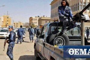 ΗΠΑ κατά Ρωσίας: Έχουμε στοιχεία ότι εξακολουθεί να στέλνει στρατιωτικό εξοπλισμό στη Λιβύη