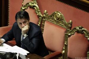Η Ιταλία και το φάντασμα των μνημονίων   DW   12.07.2020