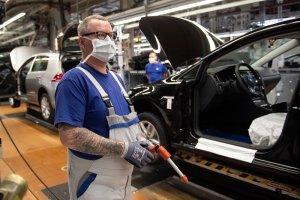 Η Volkswagen εγκαταλείπει τα σχέδια κατασκευής εργοστασίου στην Τουρκία